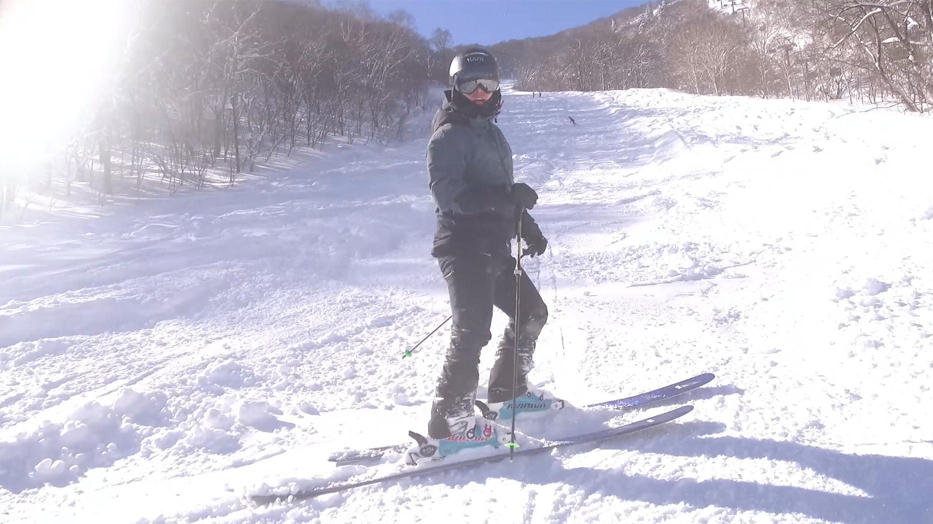 episode#40|レンタルスキーでゲレパウ攻めてみたぜ!