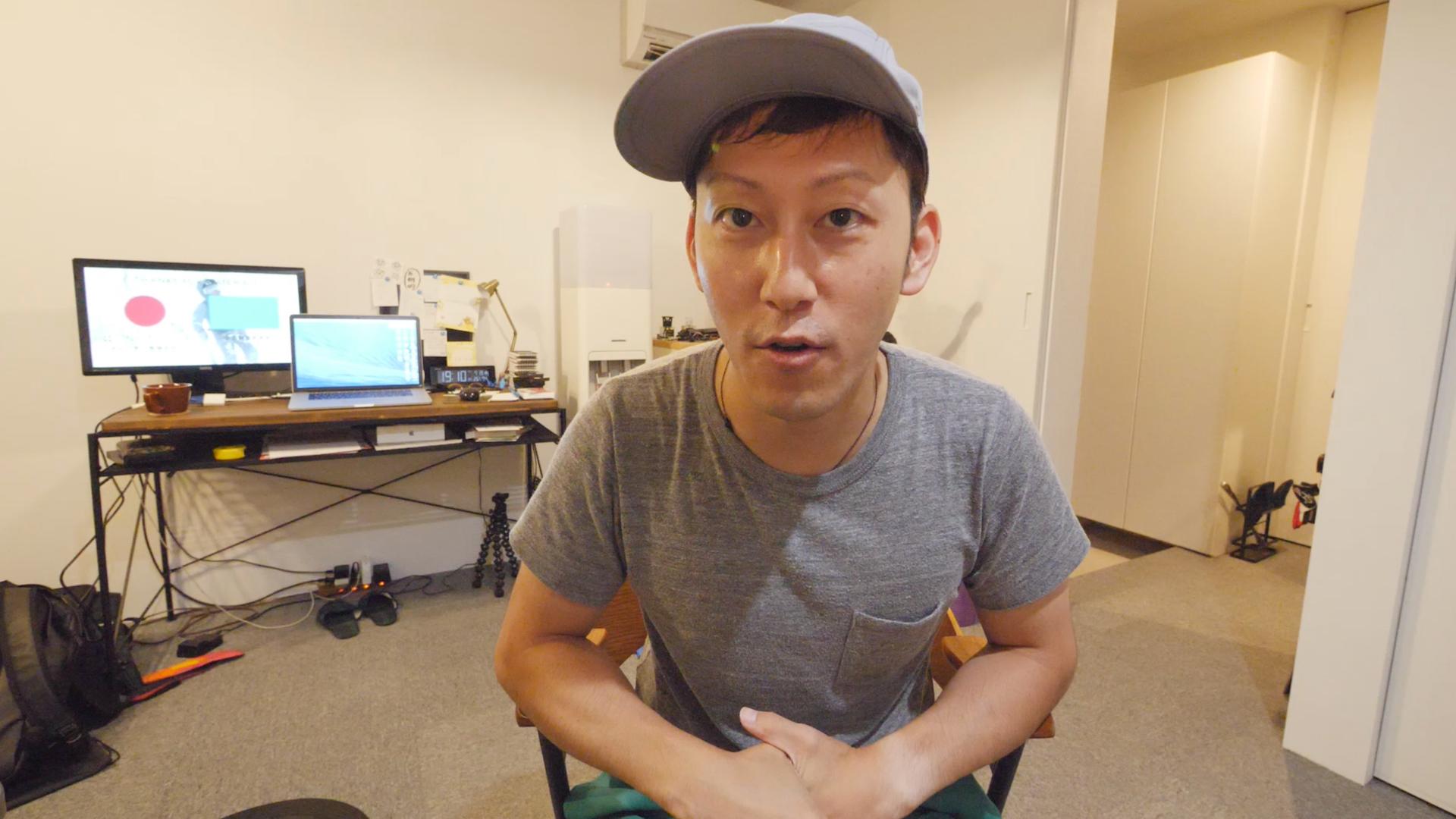 Q&A|齋藤さんはどんな感じでターン前半を作っていますか?