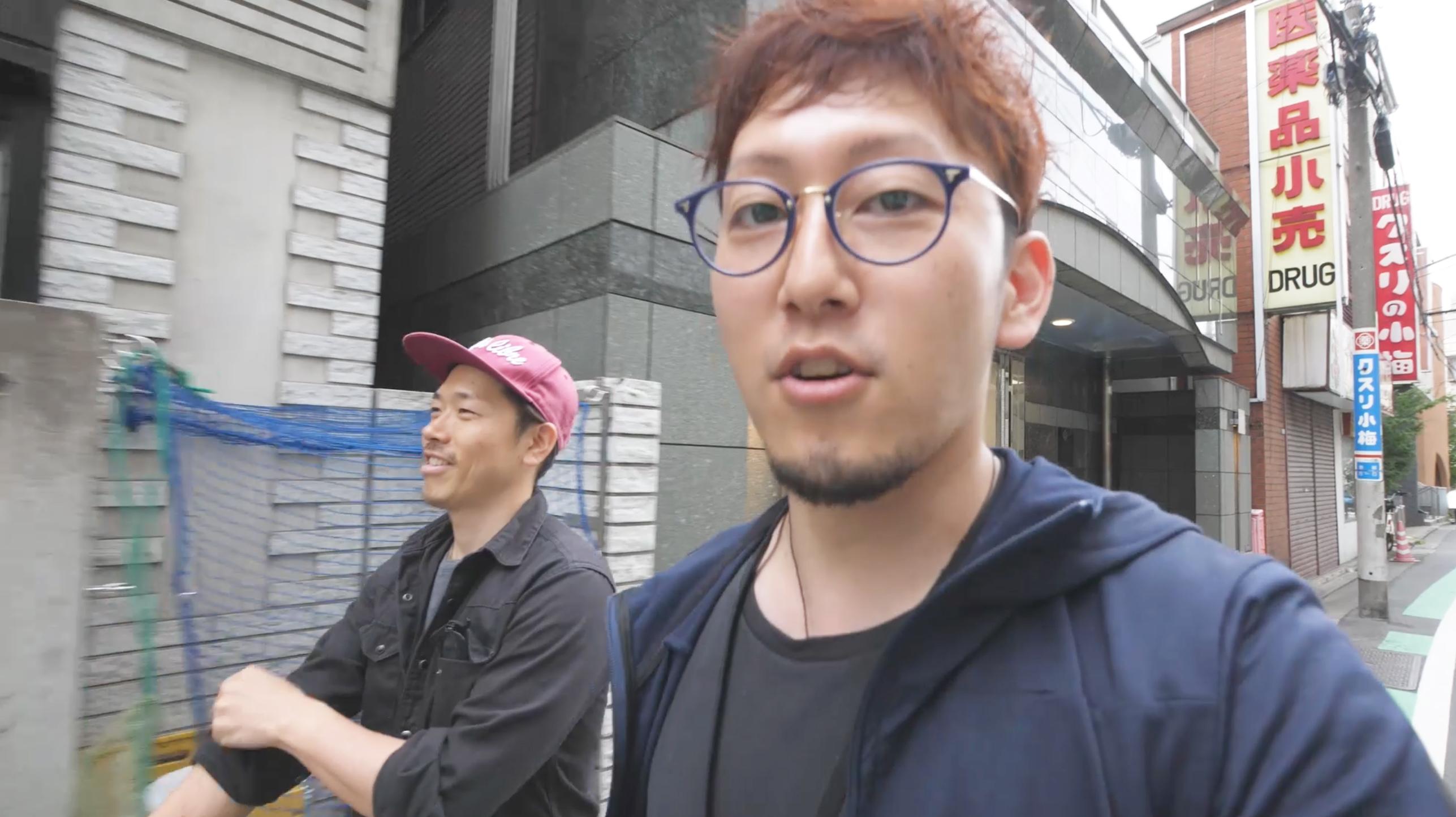 episode#56 動画編集スクール2日目は編集&撮影&懇親会![2日目]