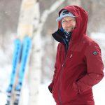 スキーサロン